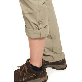 Maier Sports Lulaka Roll-Up Stretch Pants Women coriander